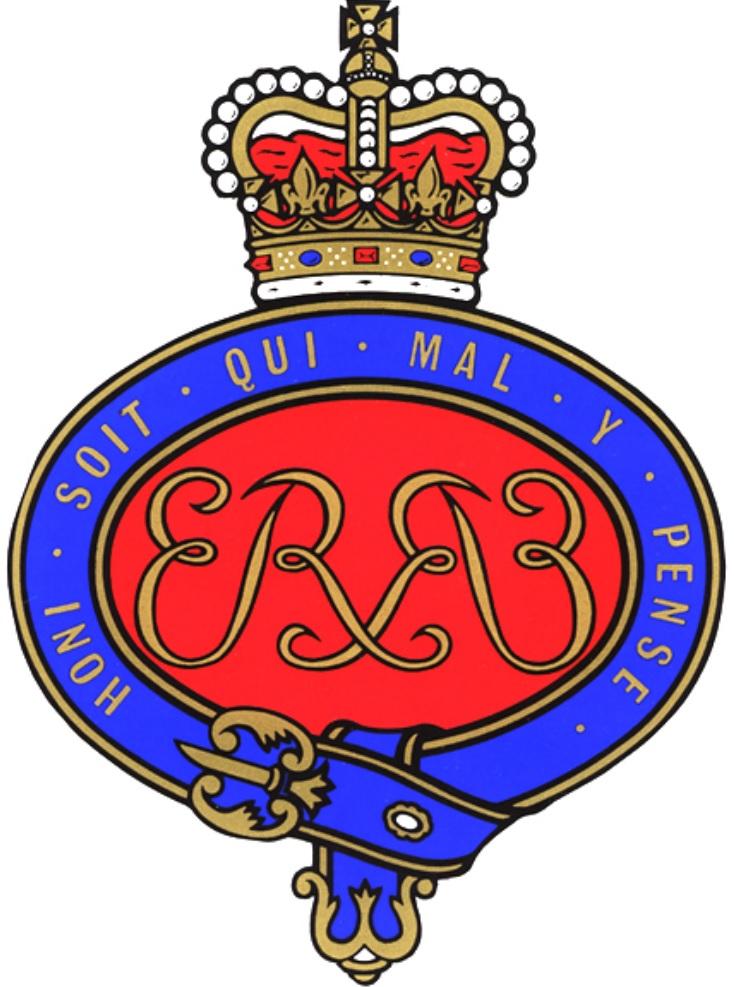 Grenadier Guards Cypher