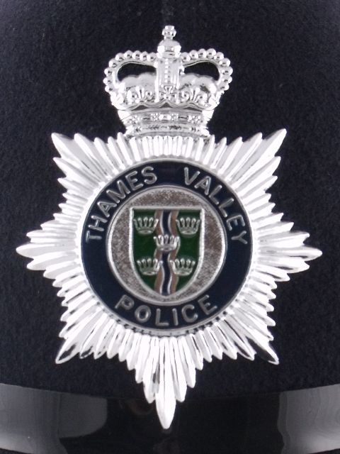 Thames Valley Police Crest
